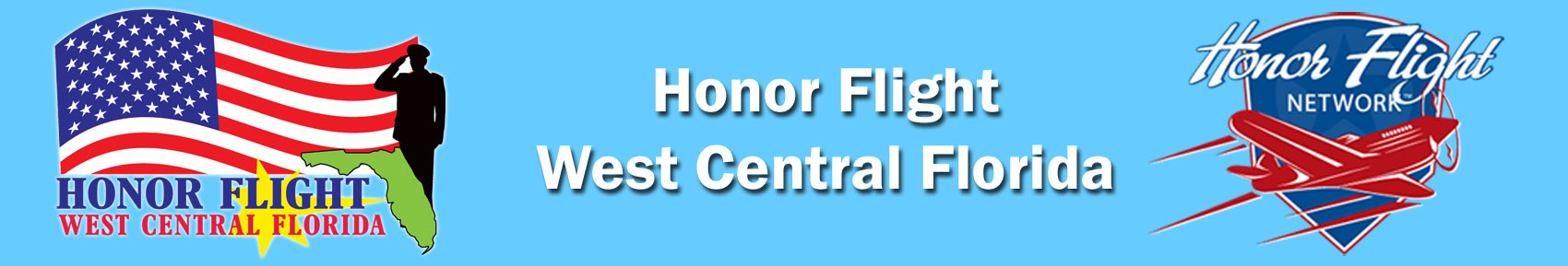 Honor Flight West Central Florida